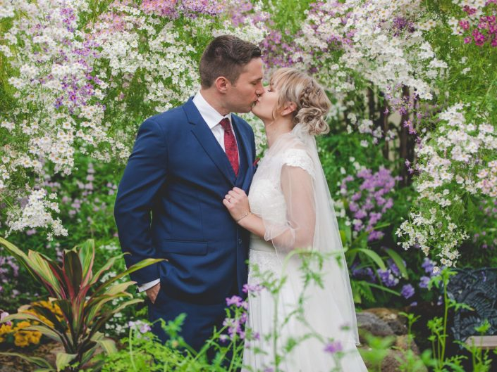 Shepparton Wedding Photographer