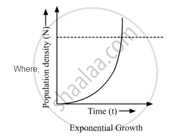 Name the Two Growth Models that Represent Population