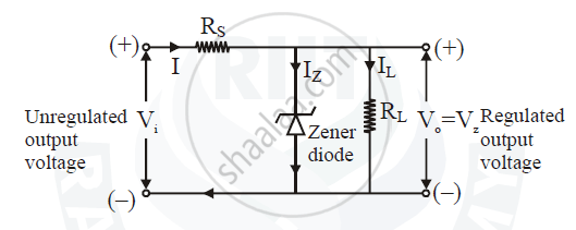 Describe, with the Help of a Circuit Diagram, the Working