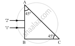 Physics All India Set 2 2013-2014 CBSE (Science) Class 12