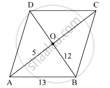 Diagonals of a Parallelogram Intersect Each Other at Point