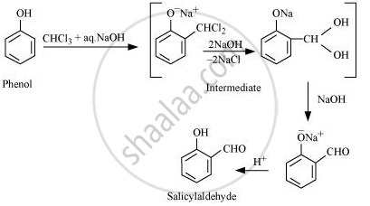 Write the Equations Involved in the Following Reactions