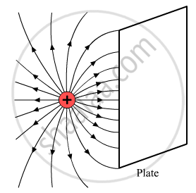 A Point Charge (+Q) is Kept in the Vicinity of an