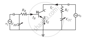 With the Help of Necessary Circuit Diagram, Describe
