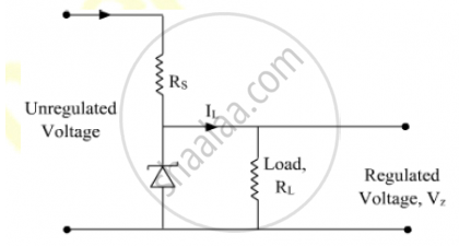 Describe Briefly with the Help of a Circuit Diagram How a