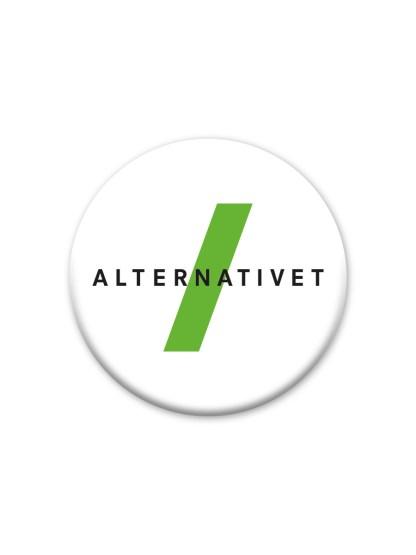 alternativet logo