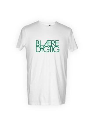 Ultra bære- og blæredygtig T-shirt