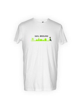 t-shirt-med-tryk-100-procent-oekologi-hvid