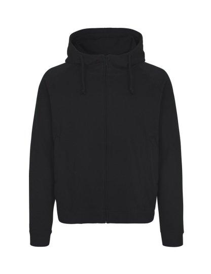 Hoodie m/ zip 2 Neutral hoodie