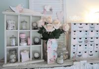 Craft Room Tourpart 2 - Shabby Art Boutique