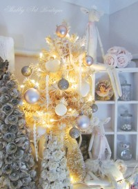 Christmas in the Craft Room
