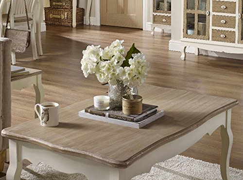 French Coffee Table Large Living Room Furniture Shabby