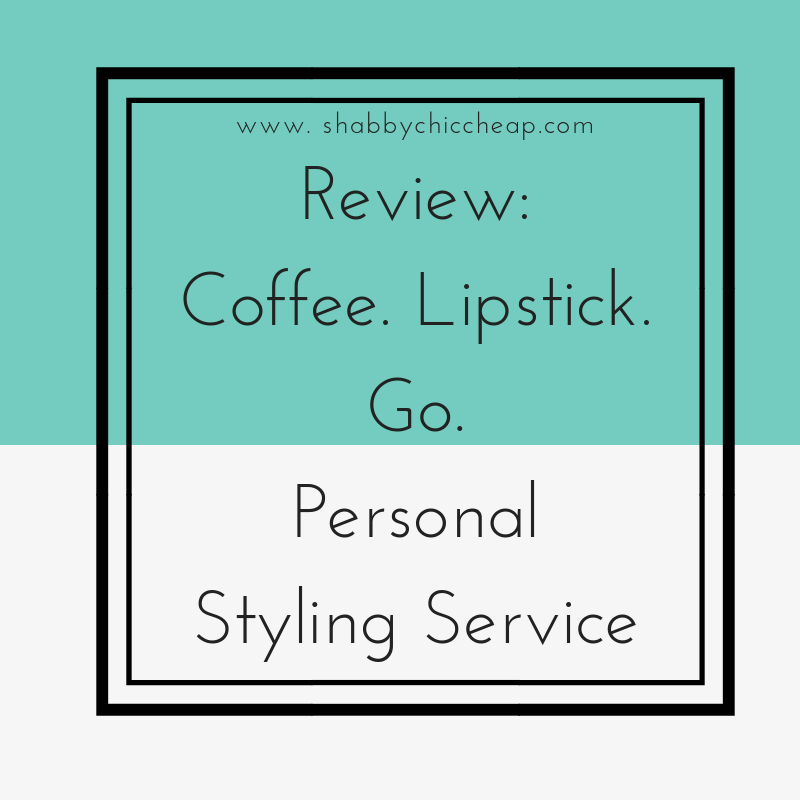 Hiring a personal stylist on a budget