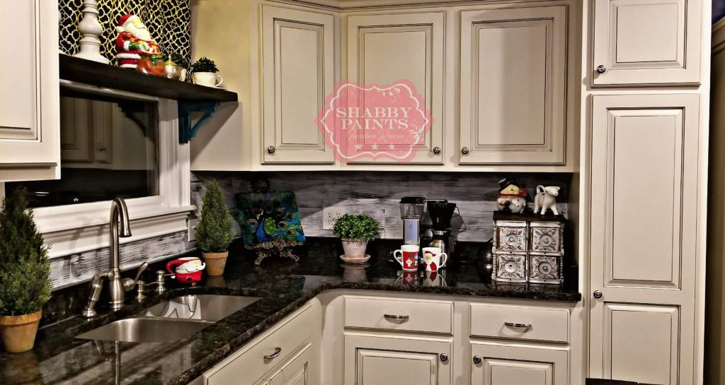 Backsplash on a budget free