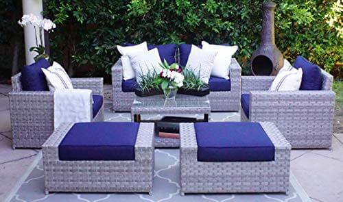 buy the best patio furniture for obese