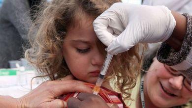 جميع الاطفال في المرحلة الابتدائية يعطون هذا اللقاح لحمايتهم من نزلات البرد