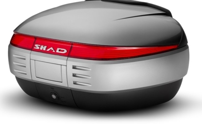 Case Sh50 Top Cases Shad Engineered For Riding