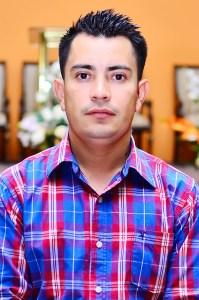 Nelson Ramírez