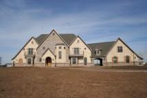 Custom Home Builders Texas