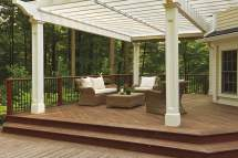 Retractable Pergola Canopy In Morris Plains Shadefx Canopies