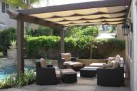 Pergola Shade: Pratical Solutions for Every Outdoor Space