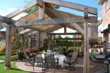 Five Tips Creating Ultimate Outdoor Dining Experience