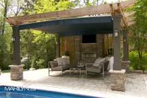 Five Ways Extend Outdoor Living Space Season