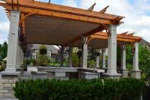 Retractable Canopies In Vaughan Shadefx