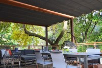 Keep Cool with These Five Patio Shade Ideas | ShadeFX Canopies
