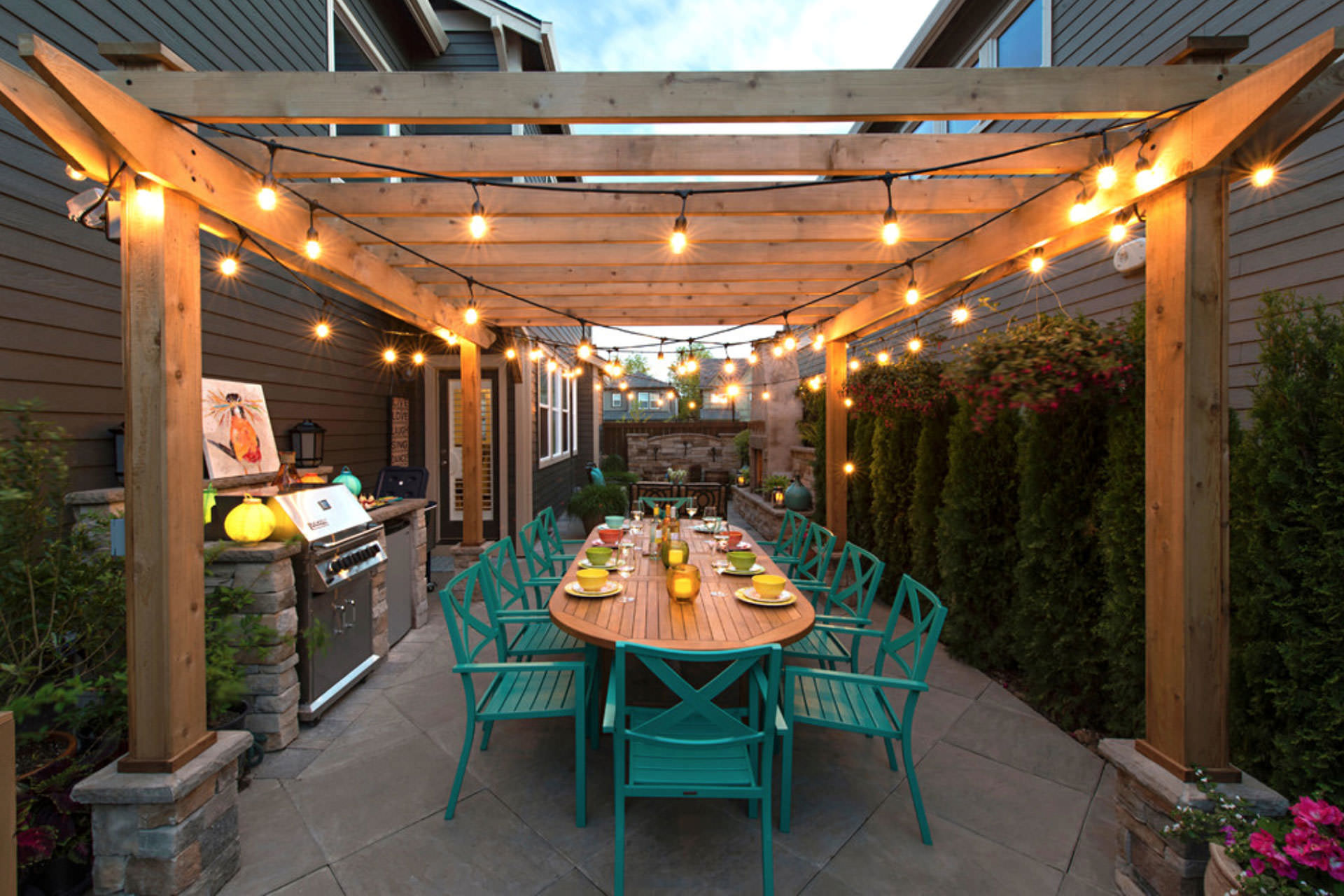 Pdf plans pergola lighting ideas download carport design Patio and deck lighting ideas