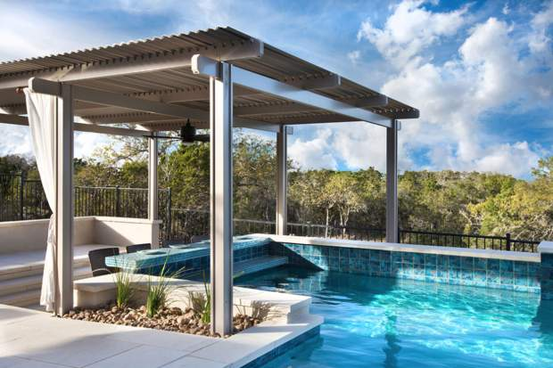 pool pergola ideas - Pool Pergola Ideas - Home Design Ideas