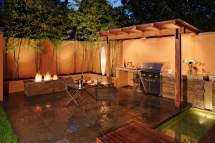 Tools Turn Outdoor Building Ideas