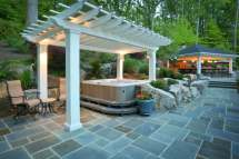 Five Popular Design Features Outdoor Entertaining