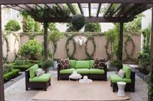 Create Eco-friendly Outdoor Space