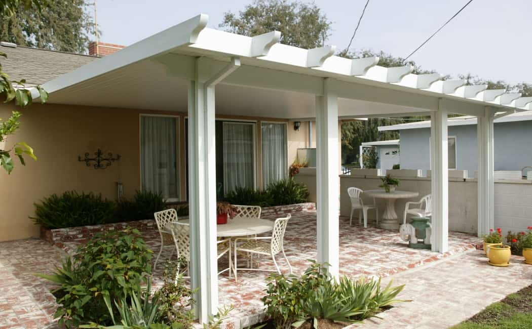 las vegas insulated patio covers