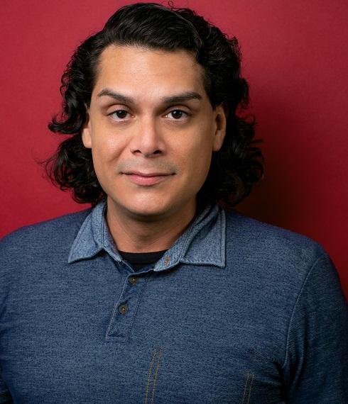 Tony Soto