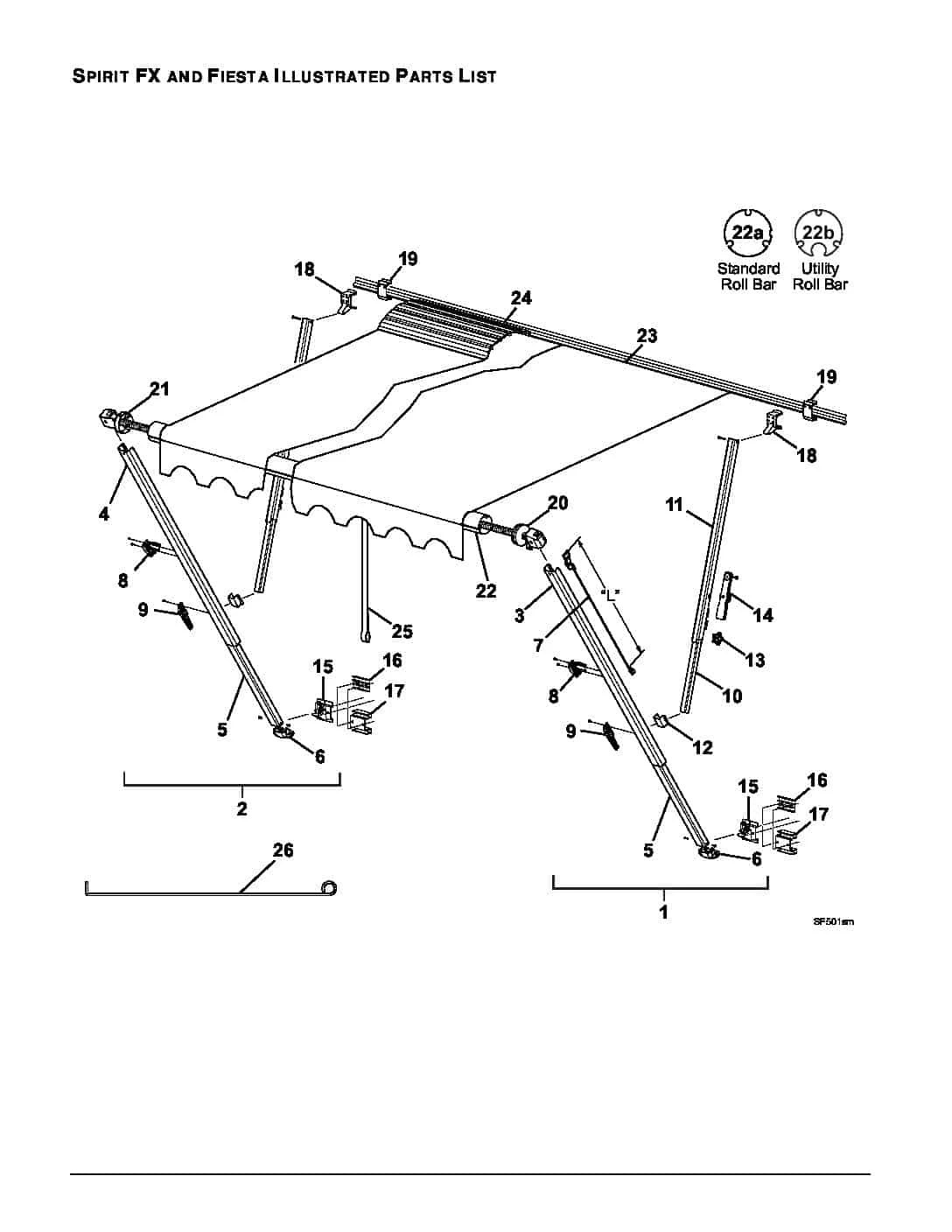 dometic awning parts diagram wiring for kohler engine power