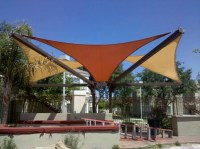 Arizona Shade Sails - Top Rated Canopies, Patio Covers ...