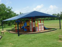 Outdoor Playground Shade Structures, Sun Shade Sails ...