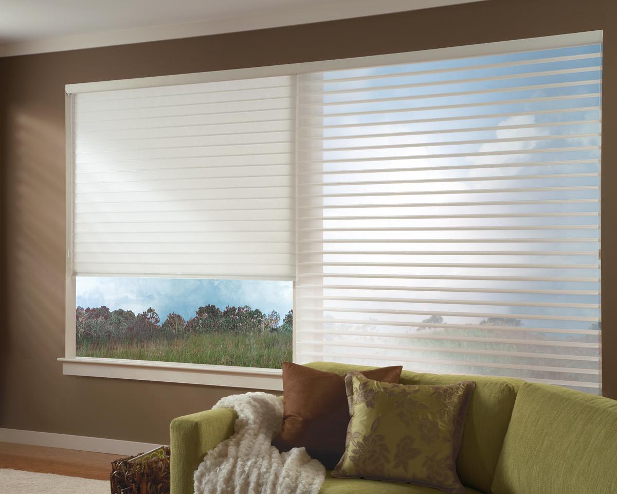 window blinds  shades 2017  Grasscloth Wallpaper