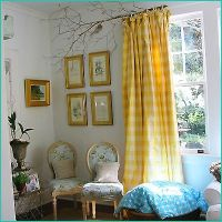 Best Window Treatment Ideas from Pinterest