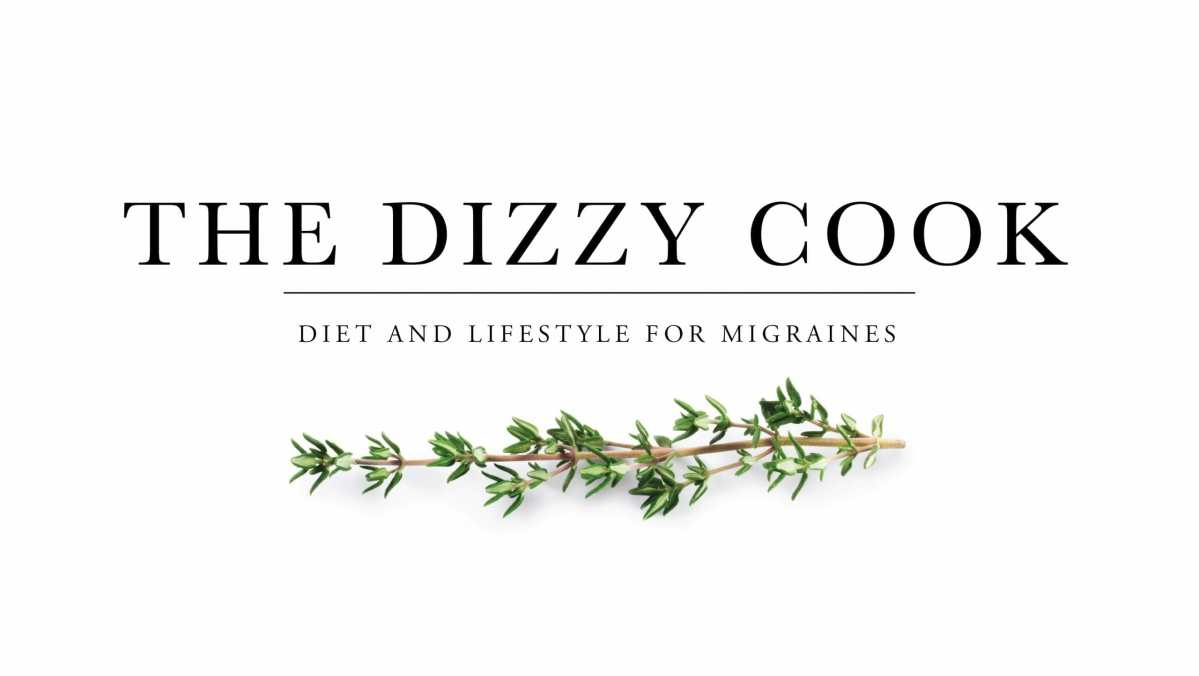 The Dizzy Cook