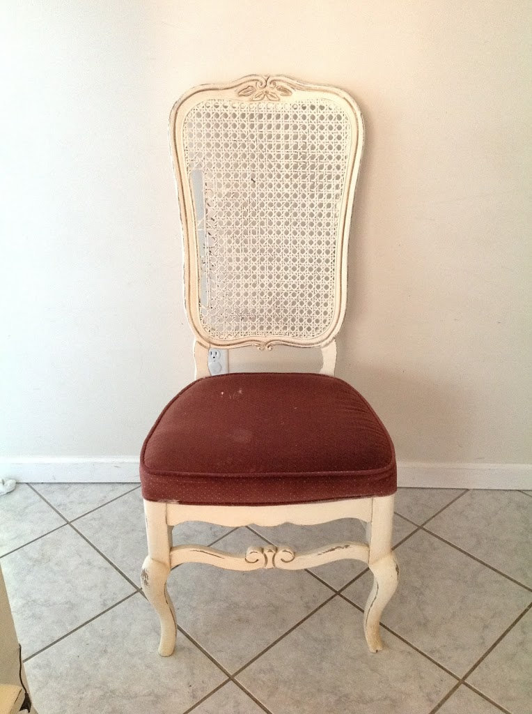 how to replace cane back chair with fabric mickey mouse high decorations upholster the of dining chairs shades blue interiors