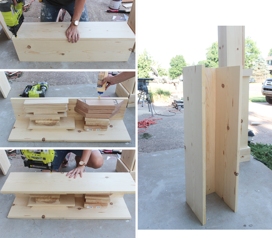 Sealing Plywood Edges For Exterior Use