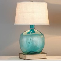 Beach & Nautical Table Lamps
