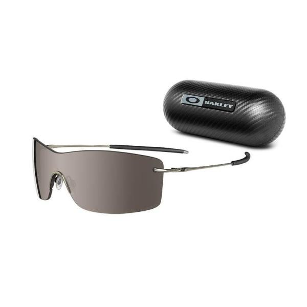 Oakley Nanowire 4.0 Polarized Sunglasses