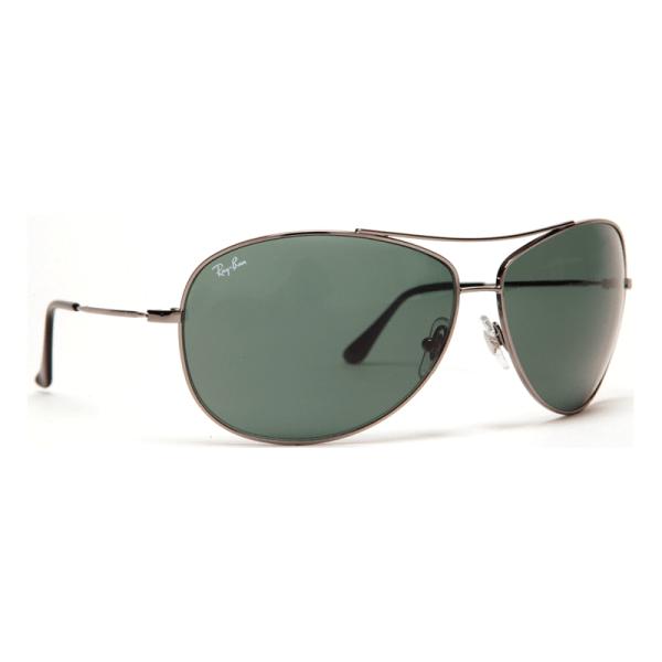Ray-ban Rb3293 004 71 63 Sunglasses - Shade Station