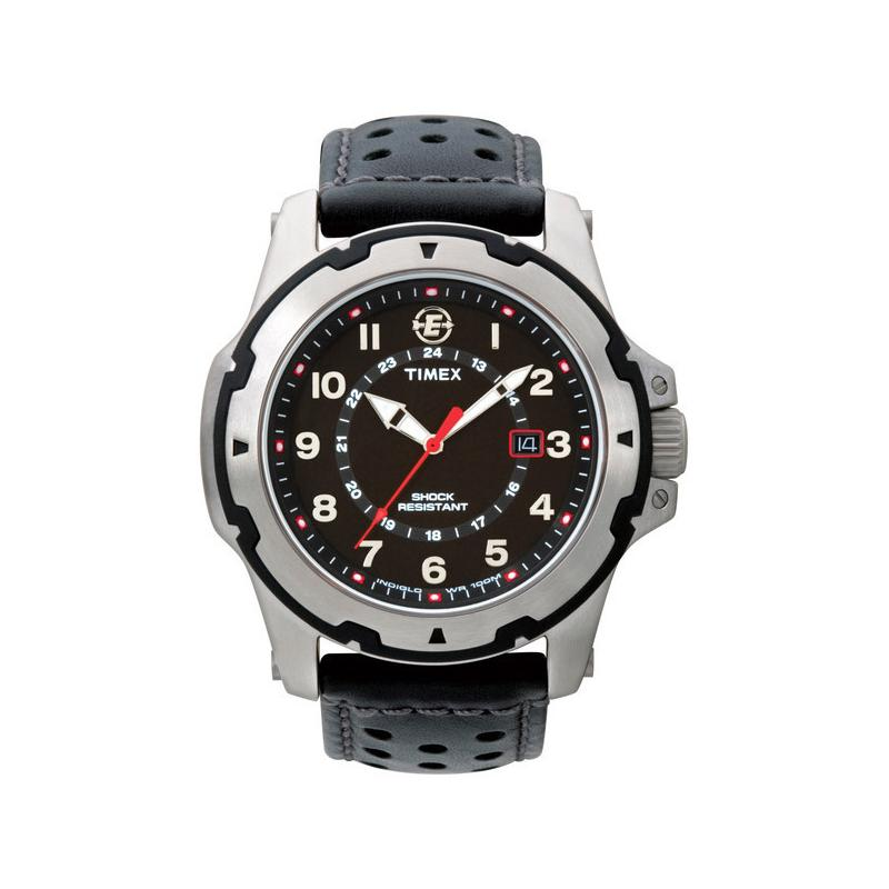 Timex Rugged Field T49625 Watch  Shade Station