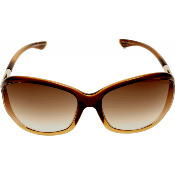 Tom Ford Jennifer Ft0008 50f 61 Sunglasses - Shade Station