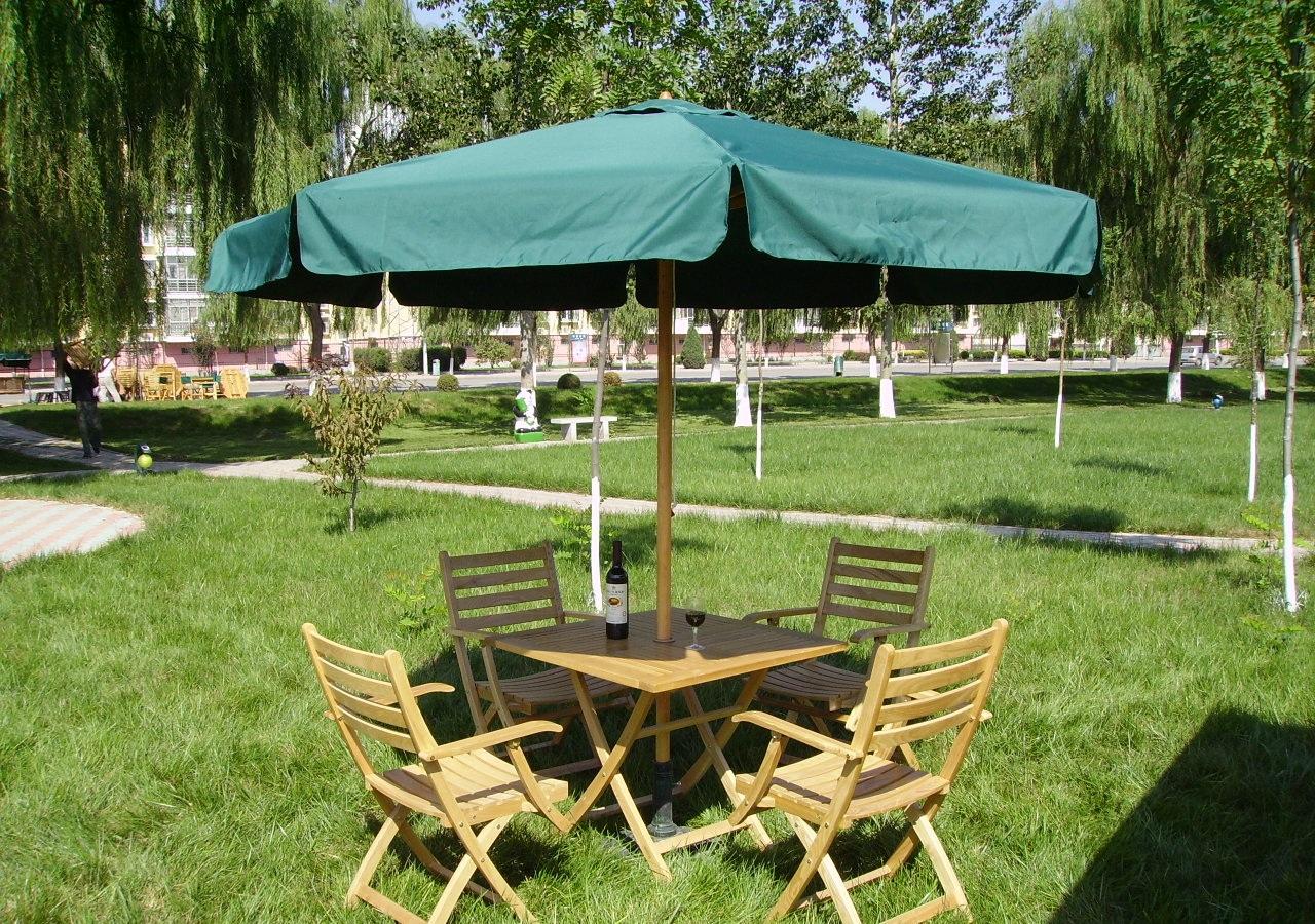 Garden Parasol Sale